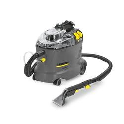 Karcher Puzzi 8/1 C Spray Extraction Compact Carpet & Upholstery Cleaner