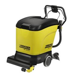 Karcher BR 40/25 C BP Battery Floor Scrubber Drier