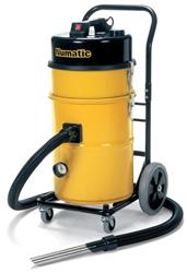 Numatic HZD 750 Hazardous Dust Vacuum Cleaner