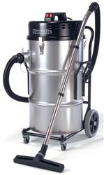Numatic NTT 2003-2 Triplex Industrial Vacuum Cleaner