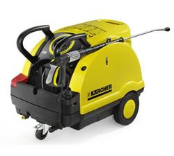 Karcher HDS 601 C Eco Steam Cleaner