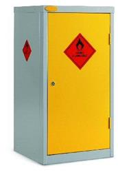 Flammable Hazardous Steel Storage Cabinet