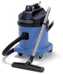 Numatic WVD 570-2 Wet or Dry Twin Motor Vacuum Cleaner