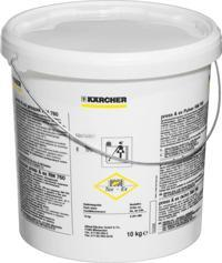 10kg Karcher RM760 Puzzi 100 200 Carpet & Upholstery Extraction Cleaning Powder
