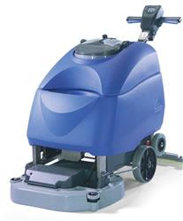 Numatic TTB 6652S/200 Twintec Battery Floor Scrubber Drier