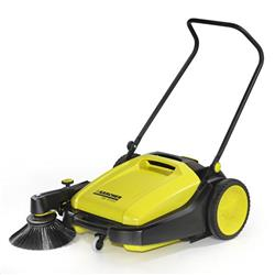 Karcher KM 70/20 C Walk Behind Push Floor Sweeper