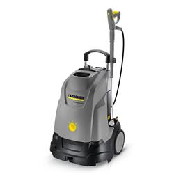 Karcher HDS 5/11 U Upright Hot Water High Pressure Washer 240v