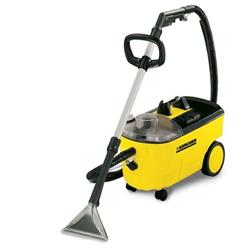 Karcher Puzzi 200 Spray Extraction Carpet & Upholstery Cleaner