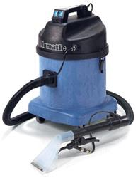 Numatic CTD 570-2 Spray Extraction Car Valeting Carpet & Upholstery Cleaner Shampooer