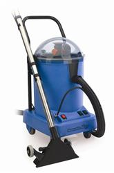 Numatic NHL 15 Trijet Carpet & Upholstery Extraction Cleaner