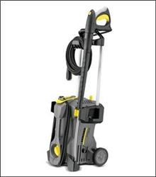Karcher HD 5/11P 240v Cold Water Pressure Washer