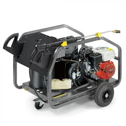 Karcher HDS 801 B Petrol Powered Hot Water Pressure Washer