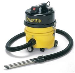 Numatic HZ 250 240v 960w Hazardous Dust Vacuum Cleaner c/w Kit AA17