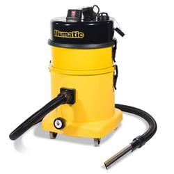 Numatic HZD 570 240v 1920w Hazardous Dust Vacuum Cleaner c/w BB19 38mm Kit