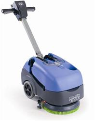 Numatic TwinTec TTB 1840/1 Baby Two Battery Combination Floor Scrubber Drier