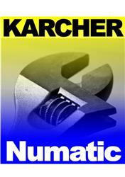 Karcher Equipment Repairs, Servicing & Breakdown Cover