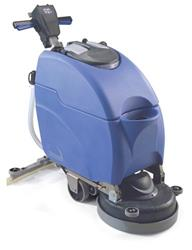 Numatic TTB 4045/100 Twintec Battery Floor Scrubber Drier